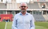 Fortuna 1 Liga. Dominik Nowak, trener Korony Kielce: Chciałbym, żebyśmy przyśpieszali grę (WIDEO)