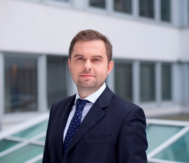Janusz Władyczak, prezes zarządu KUKE S.A.