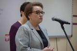 Minister Anna Zalewska w Chełmie. Szkoły branżowe będą ściśle współpracować z pracodawcami