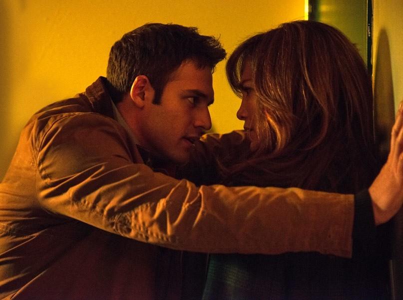 Jennifer Lopez wda się w romans z młodszym mężczyzną.