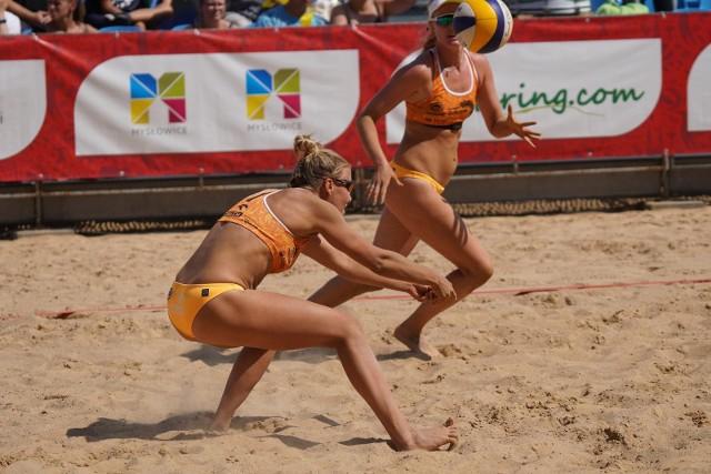 Plaża Open 2019 w Białymstoku