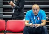 Talant Dujszebajew rozgoryczony: - Niech nowy trener dostanie czas i spokój