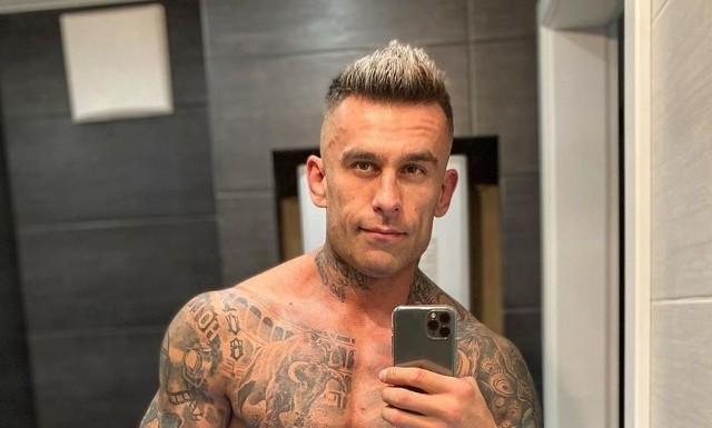 Arkadiusz Tańcula na FAME MMA wystąpi po raz trzeci. 17 kwietnia 2021 r. zmierzy się z Mateuszem Murańskim