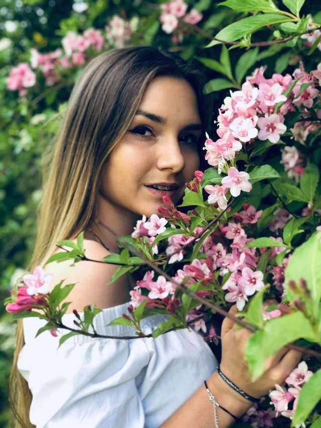 Daria Filip z Jejkowic walczy o tytuł Miss Śląska nastolatekZobacz kolejne zdjęcia. Przesuwaj zdjęcia w prawo - naciśnij strzałkę lub przycisk NASTĘPNE