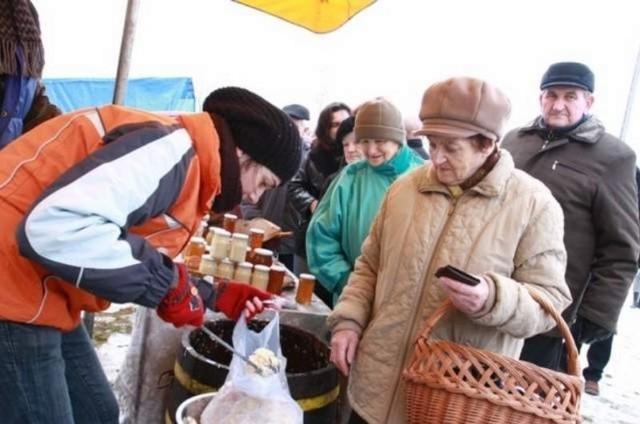 Rynek Kościuszki w Białymstoku zmieni się w Rynek Staroci
