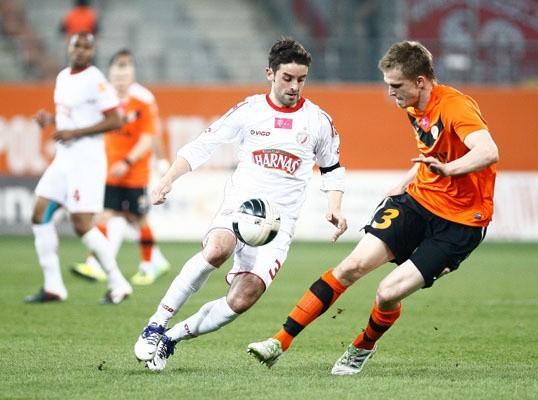 Piłkarze Widzewa zakończą sezon meczem w Łodzi