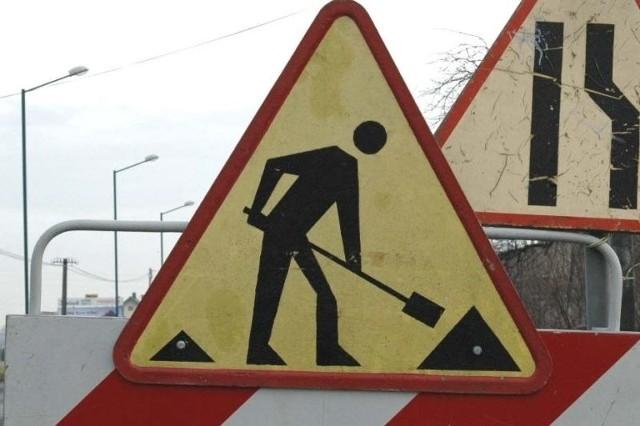 Odcinek o długości 10 km  wymaga pilnego remontu.