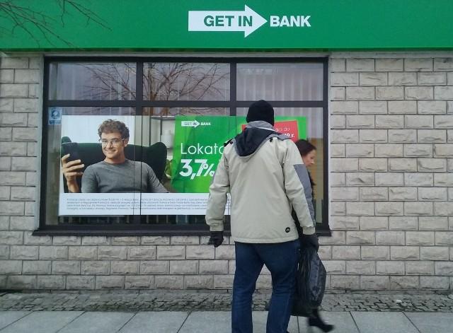 Getin Noble Bank to już ósmy bank ukarany w ostatnich miesiącach przez UOKiK w związku z kredytami walutowymi.