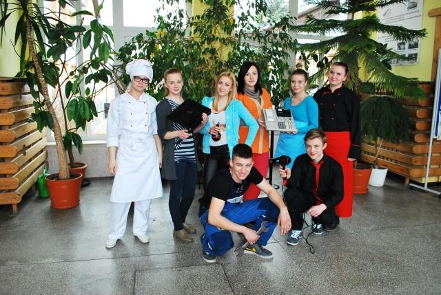 Dzień Otwartej Szkoły organizuje w piątek (20 marca) Zespół Szkół Ponadgimnazjalnych w Łodzierzy.