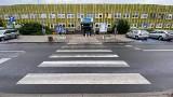 Daj buziaka i jedź przy szpitalu w Gorzowie. Powstanie tam nowy parking. Będzie bezpieczniej?