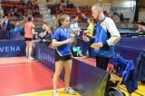 Tenis stołowy: Największe pingpongowe talenty przyjeżdżają do Lubonia. My najbardziej liczymy na Zuzannę Sułek