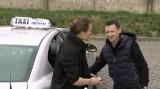 """Adam Małysz został... taksówkarzem. Zobacz jak """"wkręcał"""" ludzi [WIDEO]"""