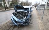 Groźny wypadek na ul. 3 Maja [zdjęcia]