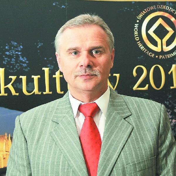 - Stworzony przez dziennikarzy klimat wokół toruńskiej kultury  w dużym stopniu zaważy na tym czy zdobędziemy tytuł  Europejskiej Stolicy Kultury - uważa Zbigniew Derkowski