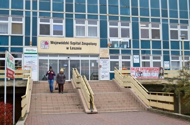Na oddziale ginekologicznym szpitala w Lesznie pracował lekarz, który prowadził ciążę 22-latki. Sąd uznał,  że szpital popełnił w trakcie porodu błąd, a personel nie kontrolował kondycji płodu
