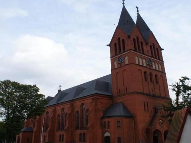 Parafia p.w. św. Andrzej Boboli w Świeciu otrzyma 65 tys. zł na remont elewacji kościoła