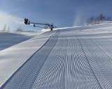 W Beskidach pada śnieg. Szykuje się narciarski weekend z prawdziwego zdarzenia?