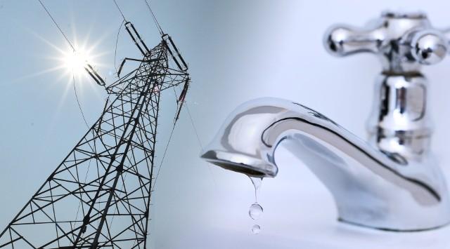 Przerwy w dostawie wody w Gdańsku oraz prądu na całym Pomorzu 19-20 lipca 2018