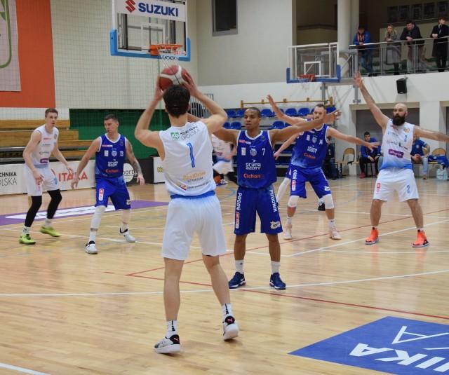 Ekipy z Prudnika i Opola wygrały ważne mecze