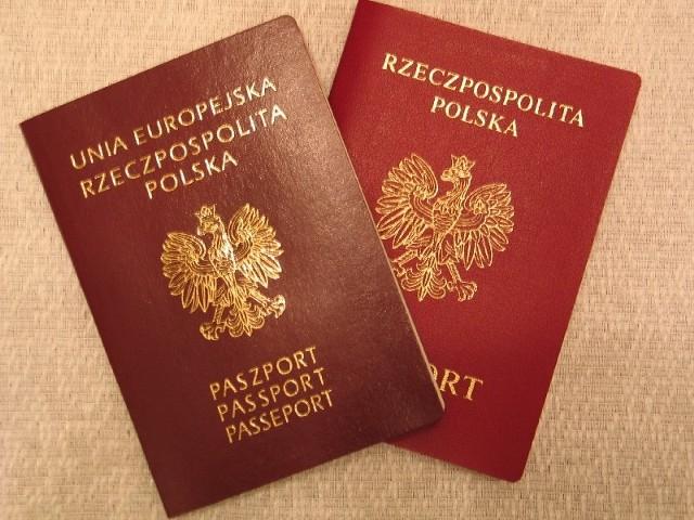 19 lutego wejdą w życie zmiany przepisów związane z wydawaniem paszportów.