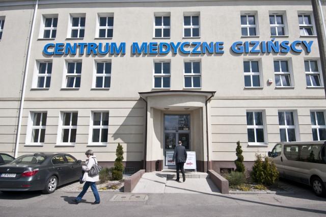 W CM Gizińscy powstanie samorządowy punkt szczepień przeciw COVID-19.