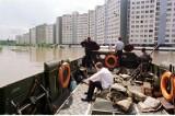 Tak mieszkańcy wrocławskiego Kozanowa wspominają powódź z 1997 roku [REPORTAŻ, ZDJĘCIA]