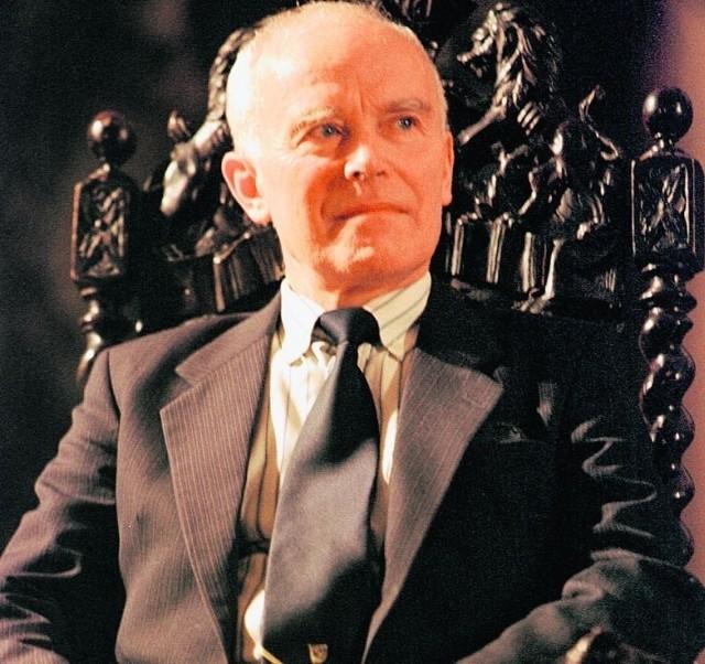Prof. Andrzej Wiszniewski