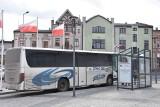 Mniej pociągów i autobusów w Kierunku Nakła i Sadek, trudniejszy dojazd do Mroczy