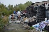 Nielegalne odpady z Brużyczki Małej zostaną wywiezione