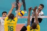 Tokio 2020. Sensacja w Tokio! Argentyna z brązowym medalem. Brazylia poza podium w siatkówce!