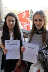 Uczniowie z Brzegu już wybrali swój 'wymarzony' zawód