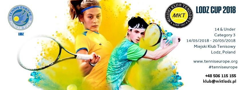 Tak wygląda plakat promujący turniej na MKT