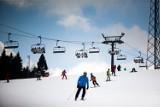 Warunki narciarskie w Beskidach. Pogoda wymarzona do szusowania