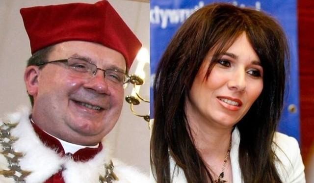 Wiesława Dargiewicz przez kilka lat była partnerką księdza. Po jego śmierci ujawniła, że ma z kapłanem dziecko