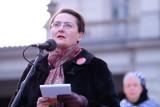Joanna Jaśkowiak chce zakazu udzielania komunii. Zwróciła się w tej sprawie do Ministerstwa Zdrowia