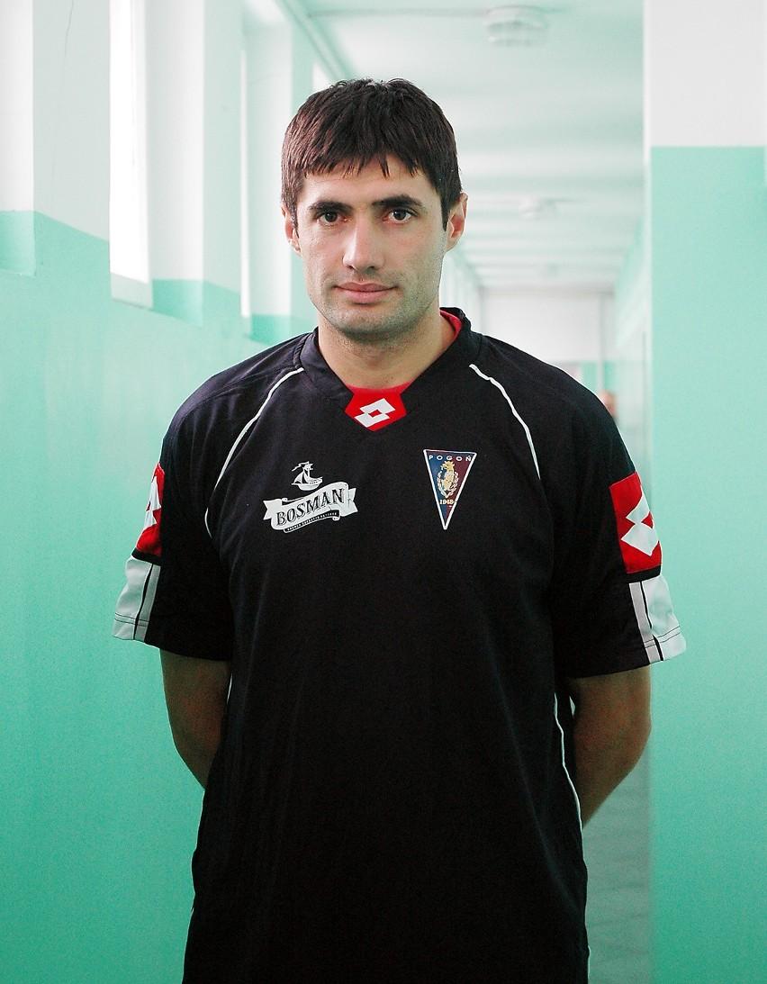 Mirko Poledica uważa, że najsłabszym punktem Legii jest obrona.