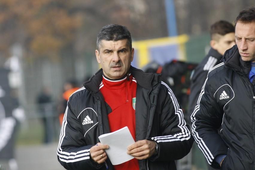 Trenerzy Miedzi podjęli decyzję w sprawie testowanych...