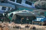 Szczekociny, 20.55. 16 ofiar, nauczka na lata. Katastrofa kolejowa pod Szczekocinami wydarzyła się 9 lat temu, 3 marca 2012 r.