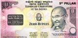 Banknot do walki z korupcją