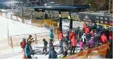 Narty w Szczyrku, Wiśle i Ustroniu: Bajkowa pogoda i świetne warunki w Beskidach ZDJĘCIA Gdzie jechać na narty WARUNKI NARCIARSKIE 24.3.2018