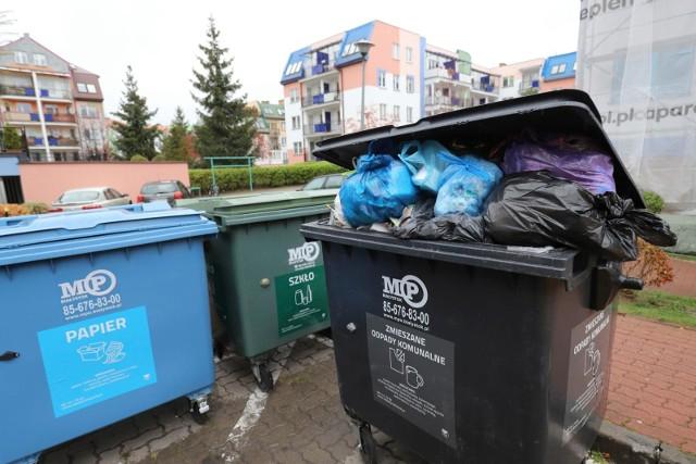 Opłaty za odbiór śmieci zdrożały o ok. 70 proc.