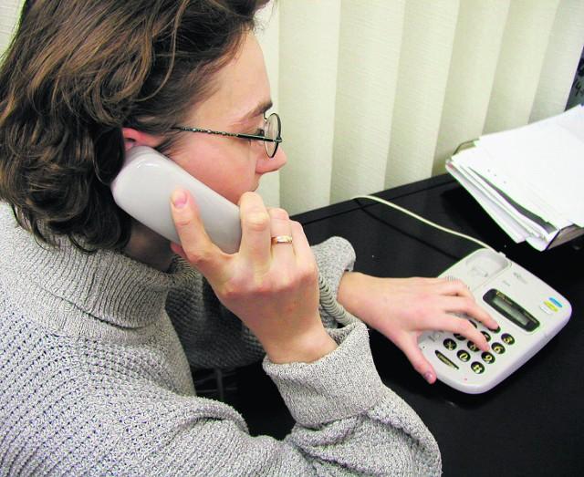 Nie daj się nabrać na propozycje obniżki opłat telefonicznych