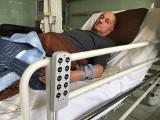 Stacja dializ w opolskim WCM dostała 16 nowoczesnych łóżek