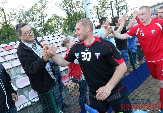 Mistrzostwa Polski w hokeju na trawie w ToruniuPomorzanin Toruń - AZS AWF Poznań
