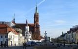 Radni Białegostoku przyjęli stanowisko w obronie dobrego imienia Jana Pawła II. Bo Ojciec Święty jest pomawiany i znieważany