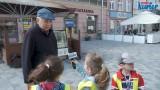 Przedsiębiorcze Dzieciaki w roli małych reporterów