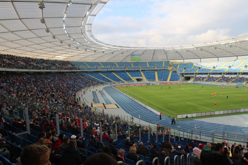 Kadra wraca na Stadion Śląski. TOP 10 pamiętnych meczów na dawnym narodowym