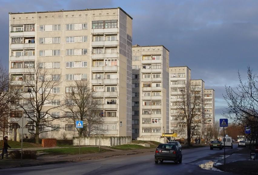 Seniorzy mogą oddać mieszkanie za dożywotnią rentę...