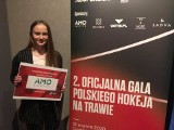 Monika Polewczak - najlepsza polska hokeistka będzie grała w Hamburgu