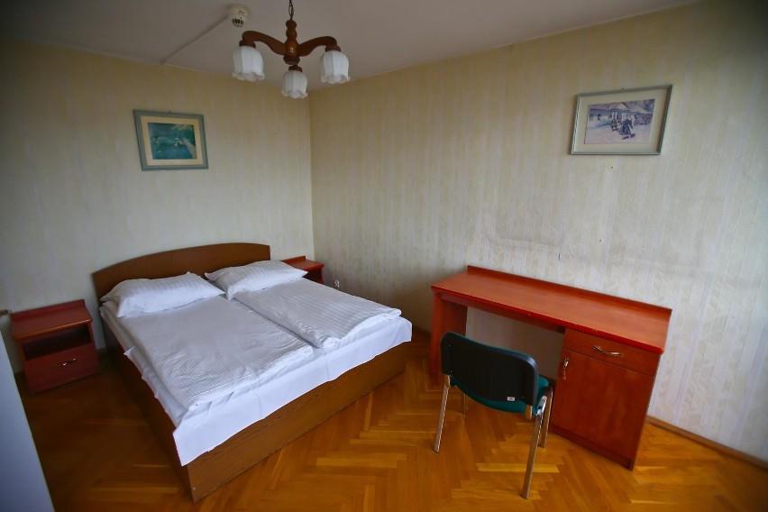 Hotele zamknięte w woj. warmińsko-mazurskim. W pozostałej...